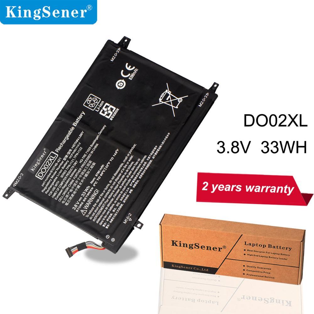 Kingsener NP03XL batterie d'ordinateur portable pour HP Pavilion X360 13-A010DX 15-U010DX HSTNN-LB6L HSTNN-UB6L TPN-Q149 760944-541 760944-421