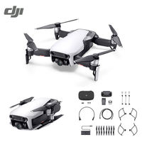 DJI Mavic Air 4KM FPV w/ 3 Axis Gimbal 4K Camera 32MP Sphere Panoramas RC Racing Drone Foldable Quadcopter Combo VS Spark