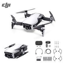 Dji Мавик Air 4 км FPV-системы w/3-осное 4 К Камера 32mp Sphere панорамы RC гоночный drone Складная Quadcopter комбо VS Spark