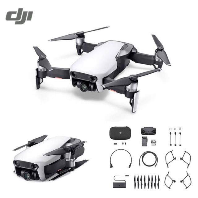 06b68e13cc0 DJI Mavic Air 4KM FPV w/ 3-Axis Gimbal 4K Camera 32MP Sphere Panoramas