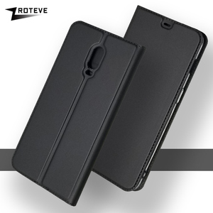 Чехол-книжка One Plus 6 T 5T, кожаный чехол-бумажник ZROTEVE для OnePlus 6 T 6 T 5T, кожаный чехол-книжка для OnePlus 5 6 T