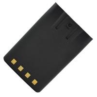 KB 42A 7.4V 1200mAh Li ion Battery for Kirisun Radio PT558 PT558S PT4200 PT5200 PT668 Walkie Talkie