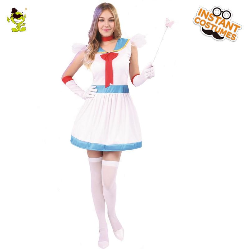 Sexy sailormoon costume-3265