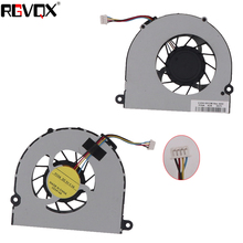 New Laptop Cooling Fan for Lenovo N480 PN: 011816B CPU Replacement Cooler Radiator все цены