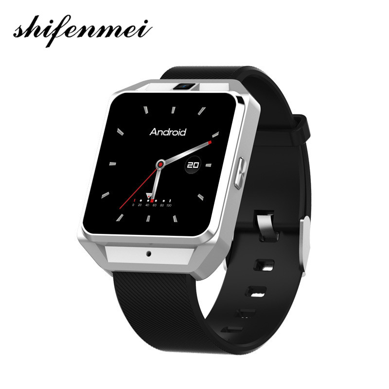 все цены на Band Watches 2018 H5 4G smart watch Android ios phone MTK6737 Quad Core 1G RAM 8G ROM GPS WiFi Heart Rate smartwatch Fashion New