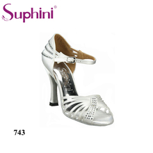Prom Dance Shoes Party Woman Party Evening Dress Shoes Hot Sale Dance Shoes Suphini Latin Dance Shoes FREE SHIPPING