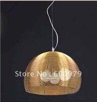 Spedizione Gratuita Diametro 30 cm alluminio moderna lampada a sospensione anche per il commercio all'ingrosso