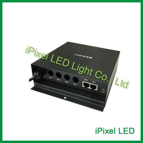 LED Slave Controller-H802RA, LED DVI slave - LED Világítás - Fénykép 1