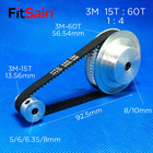 FitSain-3M 15T:60T 1...