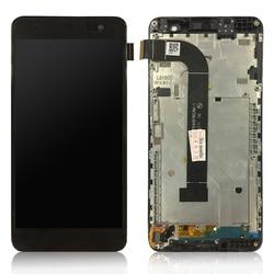 WEICHENG Wileyfox Swift Touch screen + Lcd screen display assembly per Wileyfox swift lcd con cornice Smartphone di ricambio + Strumenti