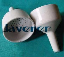 Porcelain Buchner funnel 60mm/80mm/100mm/120mm/150mm/200mm Chemistry Laboratory Filtration Filter Kit Tools Porous Funnel
