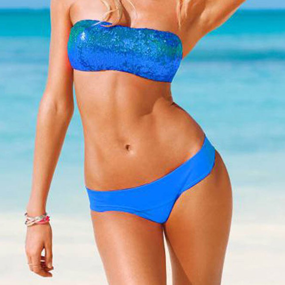 Shop the largest selection of Women's Bikini Tops at the web's most popular swim shop. Free Shipping on $49+. Low Price Guarantee. + Brands. 24/7 Customer Service.