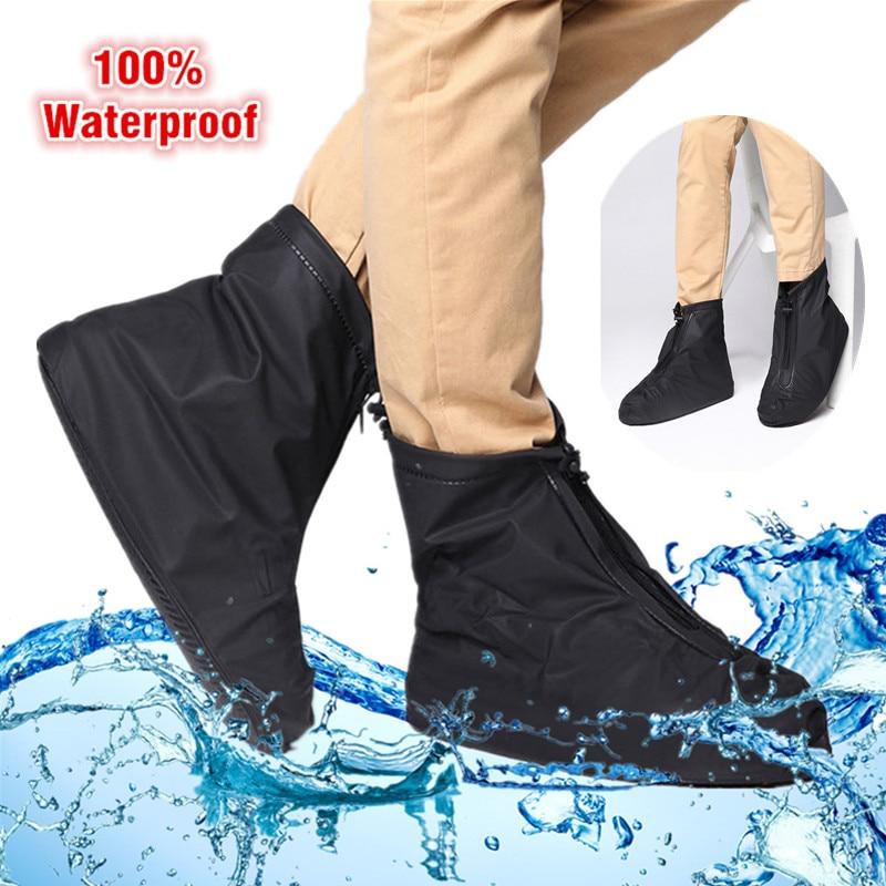 100% Waterproof Cycling Shoes…