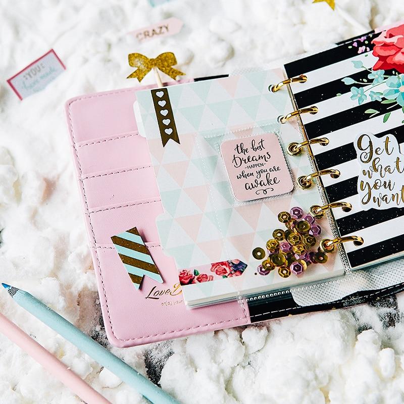 Cadernos pessoal presentes dos artigos de Marca : Lovedoki