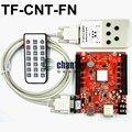 TF-CNT-FN игры Подсчета дисплей, посвященный LED платы управления для спортивных соревнований, отсчет экран led контроллер системы