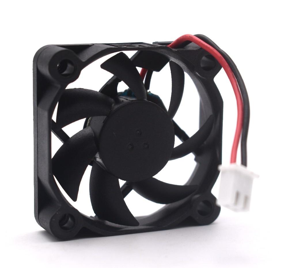 Voor Sunon 4*4*1 cm 12 v 0.8 w HA40101V4-000C-999 maglev stille Ventilator