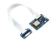Waveshare carte pilote pour papier électronique universelle, avec WiFi SoC ESP8266, supports Waveshare SPI e paper, panneaux bruts, compatibles Arduino