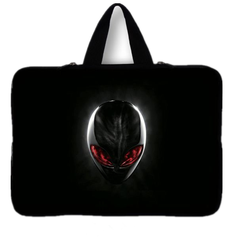 15 15.4 15.6 inch Alien laptop PC handbag Waterproof Notebook protective case pouch cover For macbook Pro 15.4-inch For Asus #4