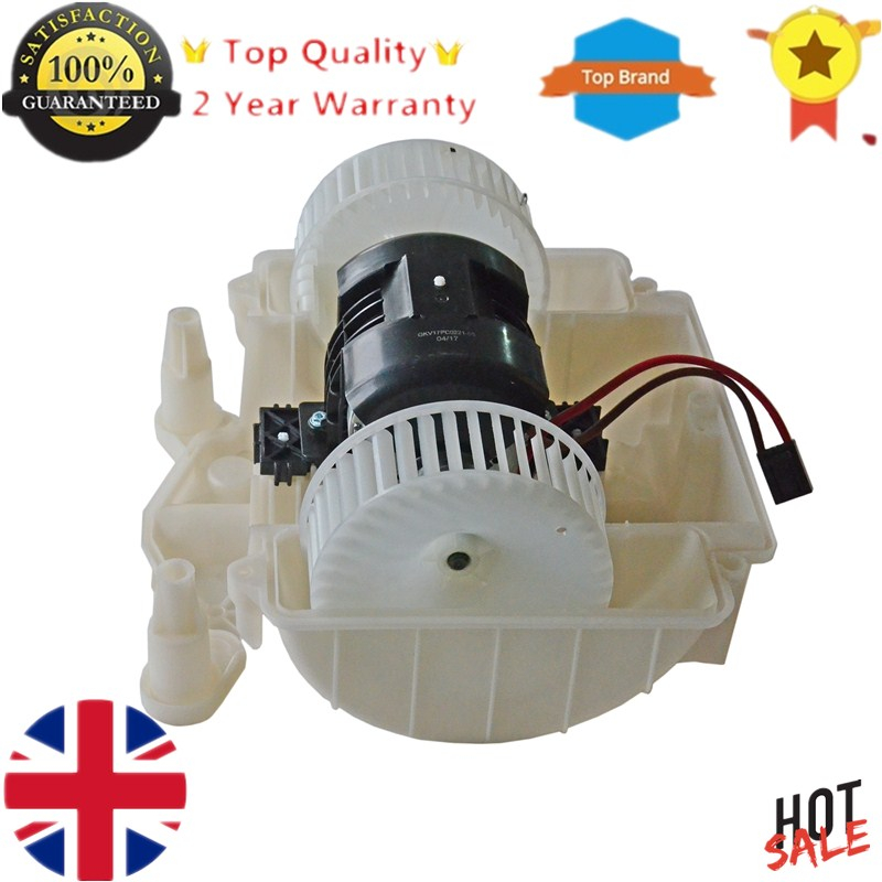 New For MERCEDES W221 C216 CL550 CL600 CL63 CL65 S350 S400 S550 S600 S63 S65 AMG Heater Fan Blower Motor AC for mercedes benz w221 s class s350 s400 s500 s550 s600 s63 s65 amg excellent multi color ultra bright rgb led angel eyes kit