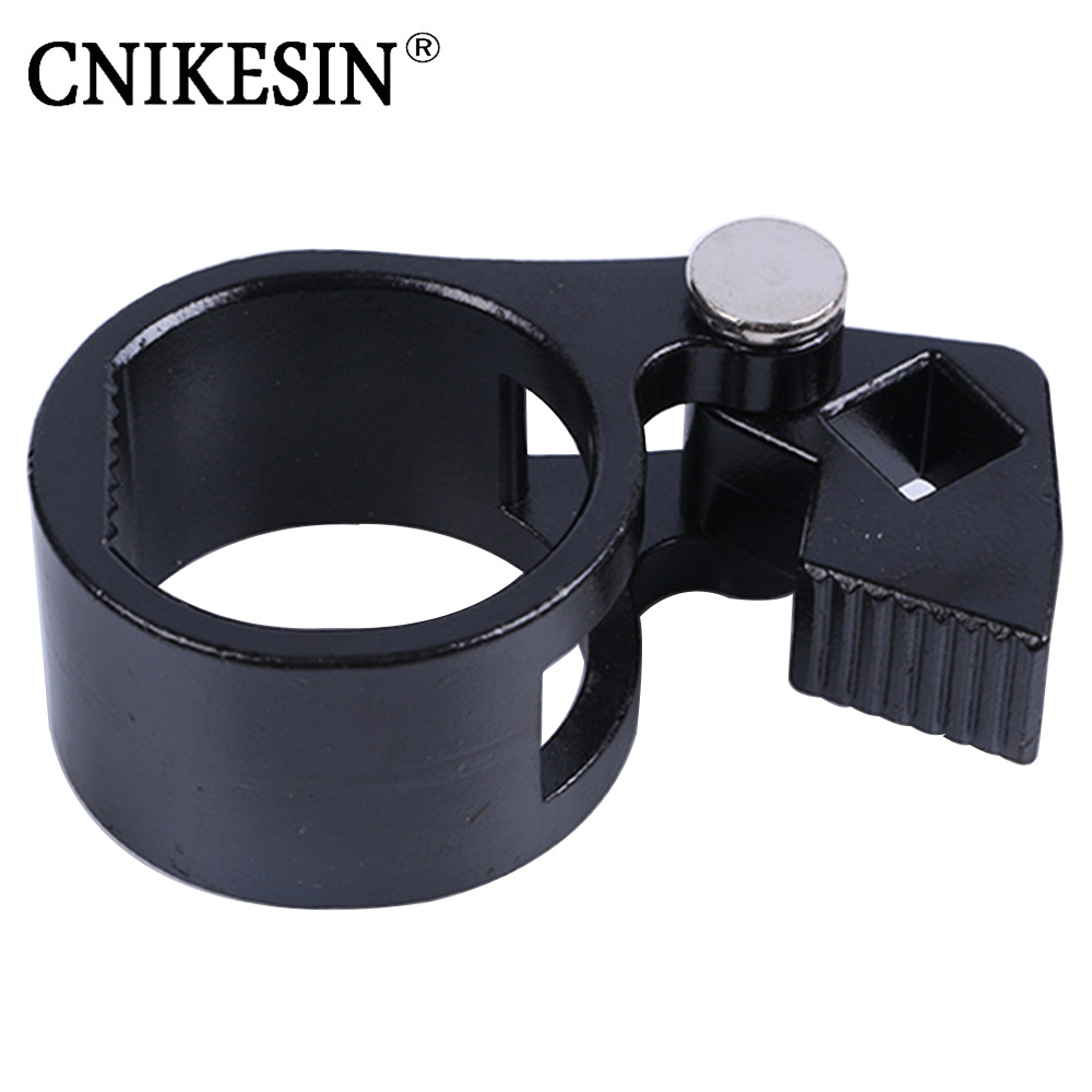 CNIKESIN Car Steering Rudder Tie Rod Wrench Ball Joint Removal Wrench Universal Steering Track Rod Removal Hand Tool