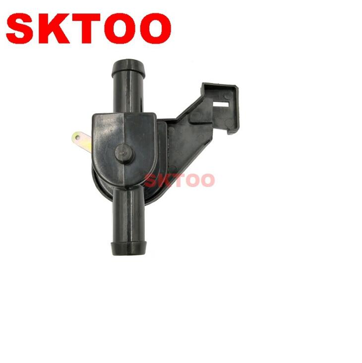 SKTOO Heater Control Valve For VOLKSWAGEN Golf MK1 CABRIOLET CADDY SCIROCCO 171819809E in Thermostats Parts from Automobiles Motorcycles