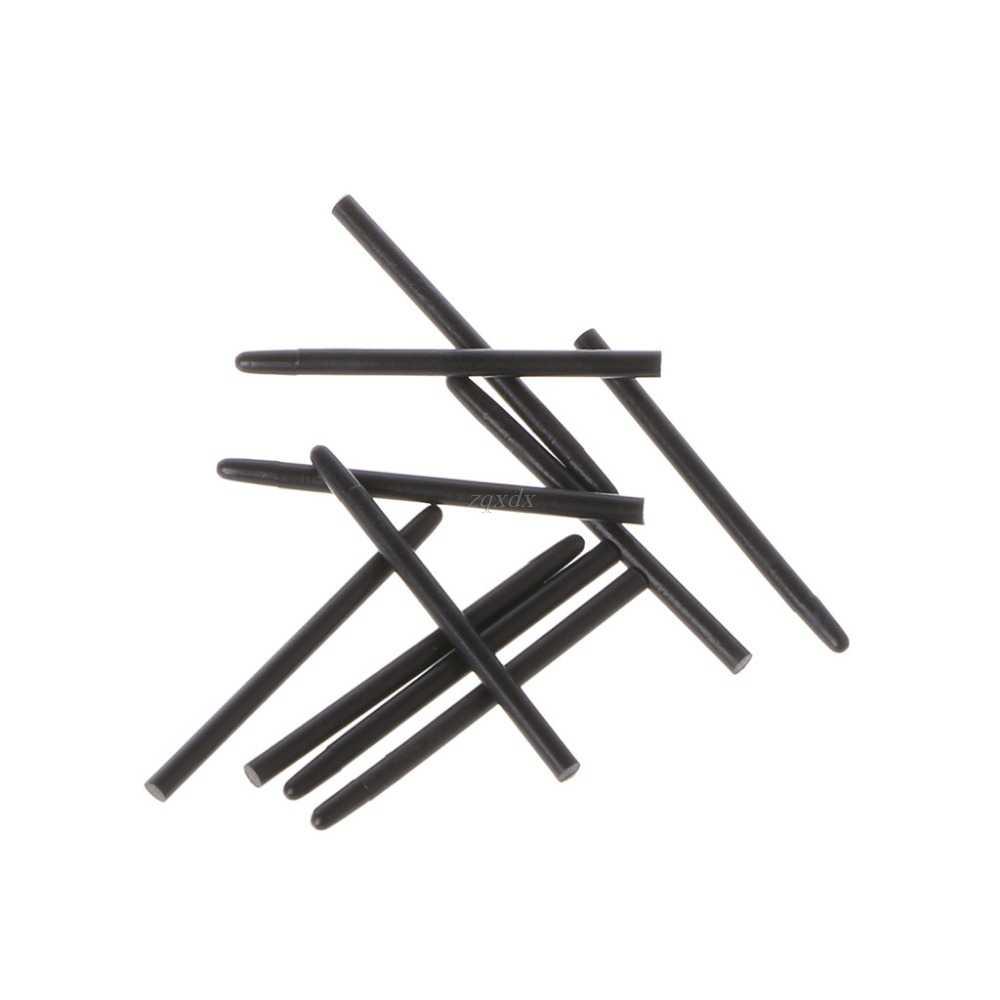 10 個のグラフィック描画パッド標準ペン先ワコム用描画ペンホット販売 2018