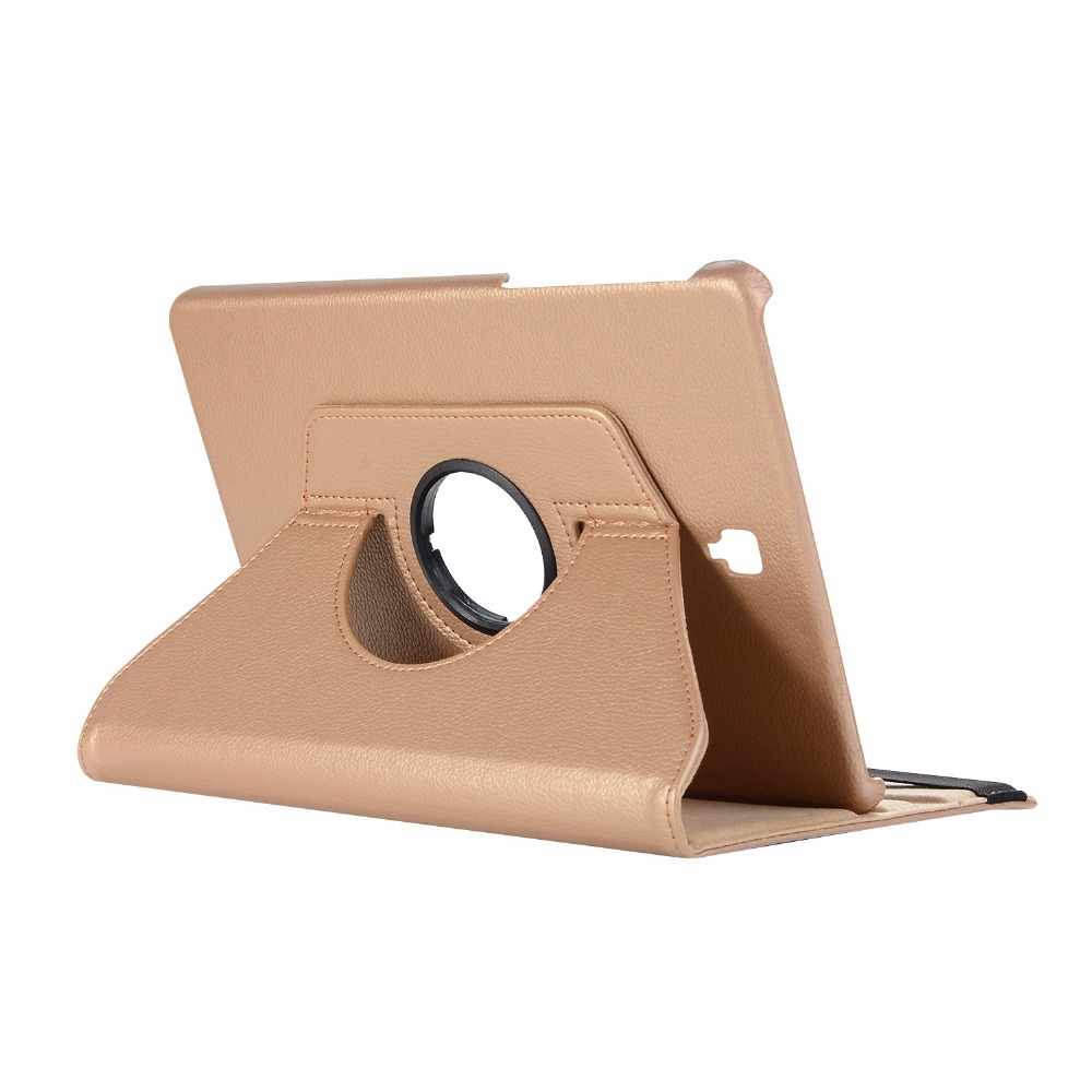 360 Degree Rotating Smart Case For Samsung Galaxy Tab S4 10.5 SM-T830 SM-T835 T830 T835 Shockproof Cover For Samsung Tab S4 10.5