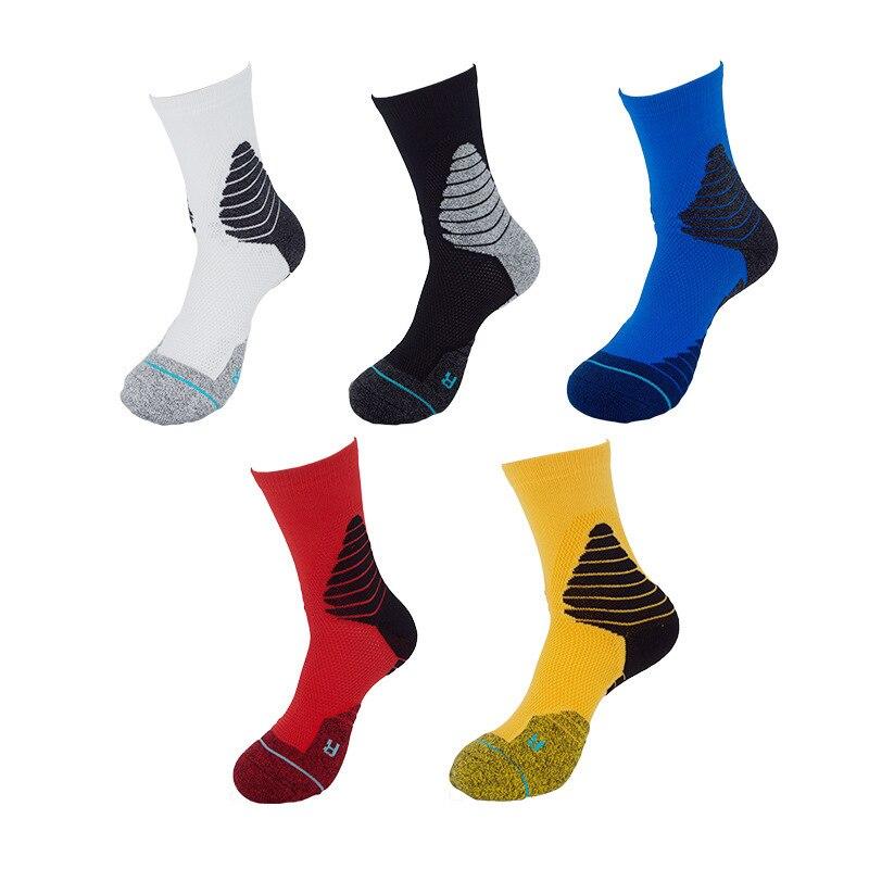 Basketball Sweat Towels: Profession Sports Socks For Men Towel Bottom Basketball