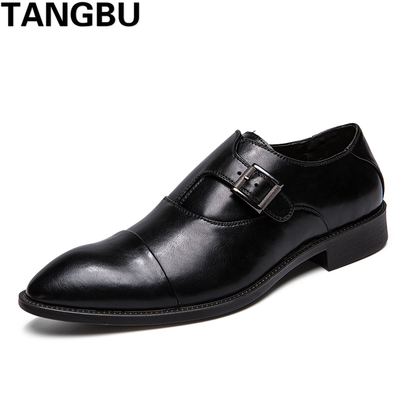 New Arrival British Style Men Causal Shoes Hasp Breathable Comfortable Leather Shoes Hot Fashion Men Flats Shoes Plus Size 38-47New Arrival British Style Men Causal Shoes Hasp Breathable Comfortable Leather Shoes Hot Fashion Men Flats Shoes Plus Size 38-47