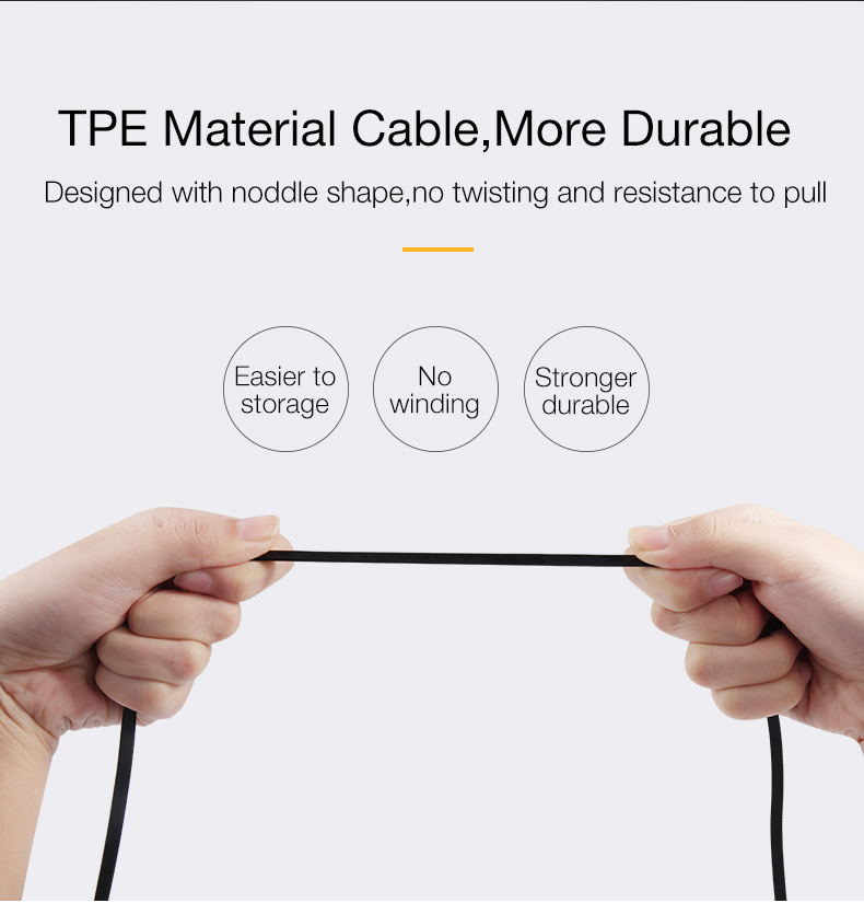 Type C Cable For Samsung huawei xiaomi 1 (8)