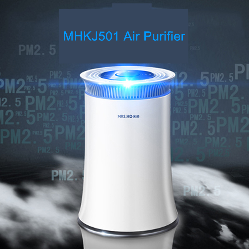 Popular household Air Purifier with negative ion,Hepa and activated carbon filter  Aroma Diffuser Air Freshener top selling compact design 8 15 sq m str ap036a usb negative ion true hepa room air purifier in white