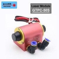 GTPC-50S Pompato a Diodi Modulo Laser 50 W Pechino Origine per Macchina per Marcatura Laser