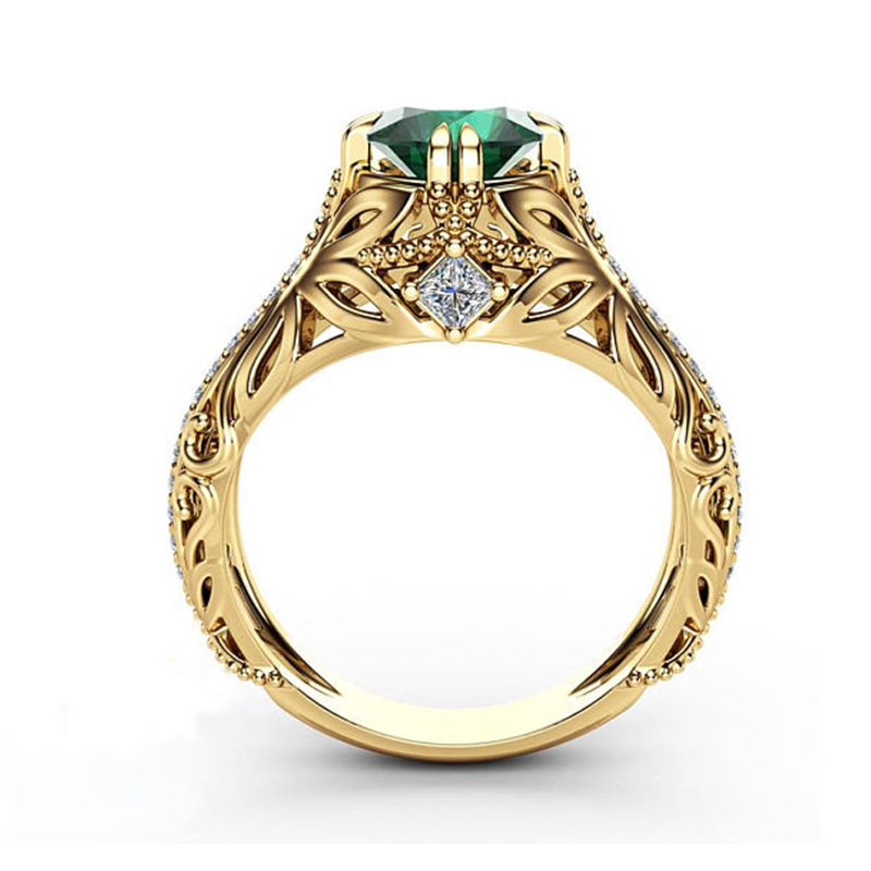 Star sapphire rings 3