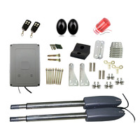Swing Sliding Gate Opener Relay Switch Remote Access Control Wireless Door Opener GATE Drive