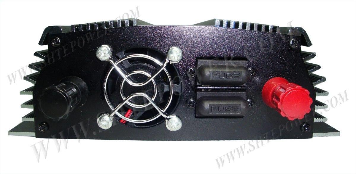 600 Вт Сетка инвертора солнечной 600 Вт сетевой контроллер, инвертор 600 Вт DC в переменное инвертор pv