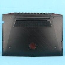 Nueva Original Lenovo Y700-17ISK Y700-17 AM0ZH000100 Caja Inferior Cubierta de La Base Inferior