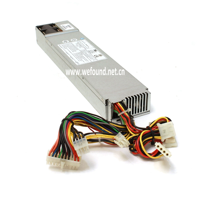 100% working power supply For PWS-561-1H Fully tested. pwr rps2300 power supply fan blwr rps2300 real shot tested working fine