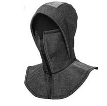Motorcycle Face Mask Winter Thermal Cycling Cap Headwear Fleece Keep Warm Windproof Skiing Bibs Snowboard Neck Warmer