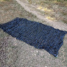 cheapcamo fabric Mlitary camo netting hunting camo black army netting hunting camouflage net car cover4*8M(157in*315in)