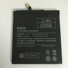 100% Original Backup new BM38 Battery 3120mAh for Xiaomi Mi4S Mi 4S Battery In stock With Tracking number new in stock mi 263 iu bm