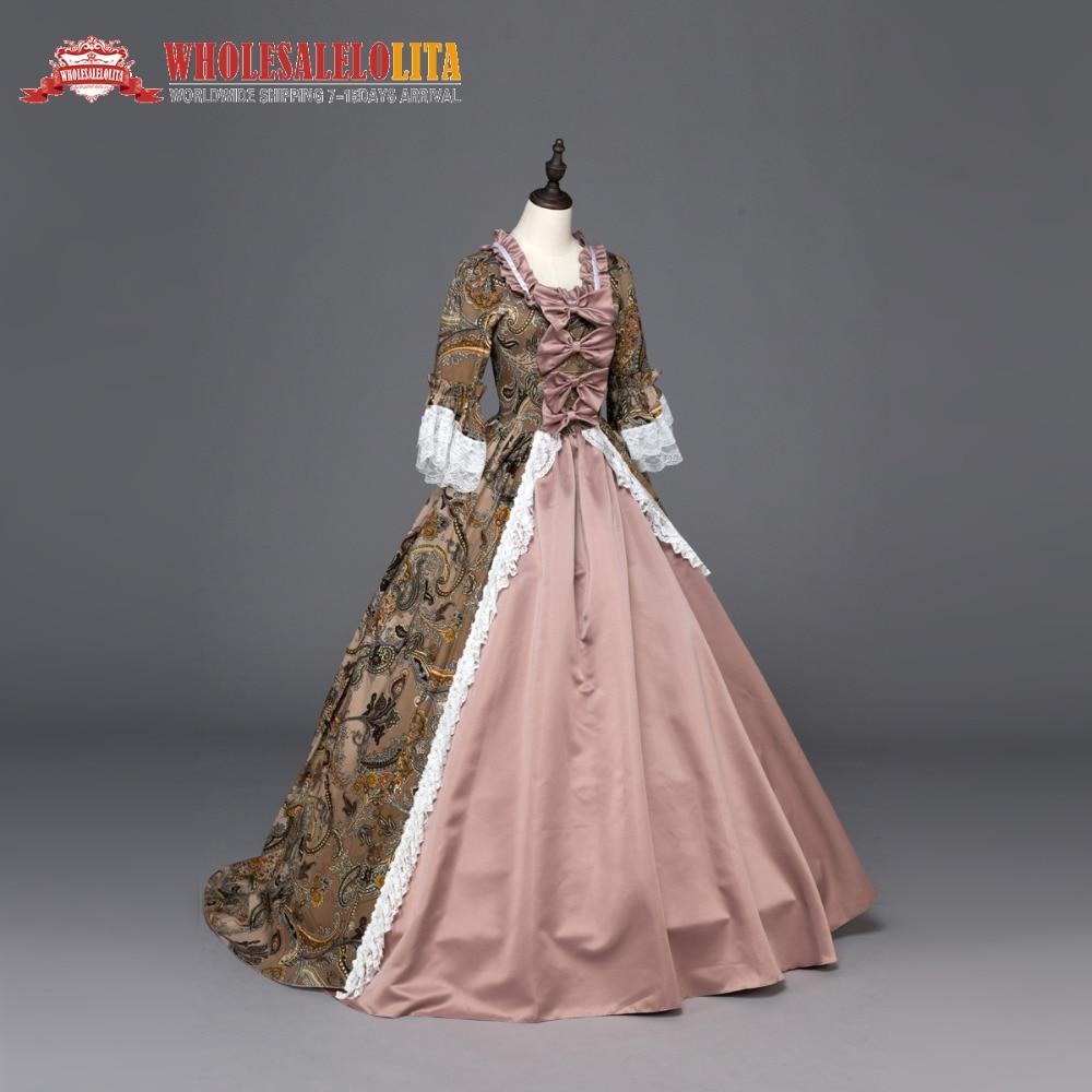 High Quality Southern Belle Renaissance Georgian Marie Antoinette ...