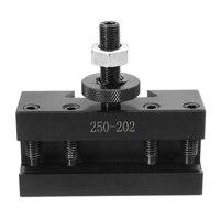 שינוי מהיר 250-202 מהיר שינוי BXA # 2XL כלי פוסט Oversize 3/4 אינץ מפנה Boring מחזיק משעמם / מול / מחזיק מפנה עבור כלי מחרטות (1)