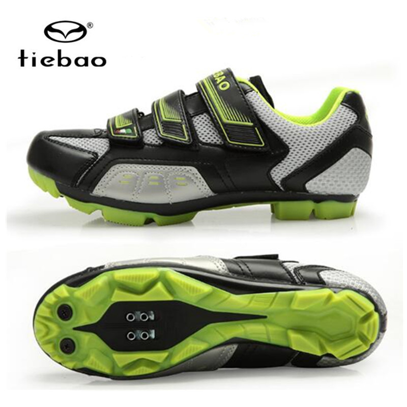 Tiebao cycling shoes mountain Bike Ride Bicycle Shoes zapatillas deportivas mujer sapatilha ciclismo MTB Women sneakers Men цены