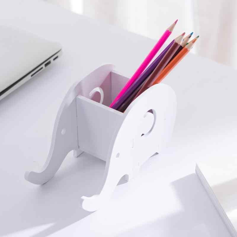 المحمولة حامل قلم الهاتف المحمول حامل مكتب قوس السرير كسول دعم مكتب منزلي اللوازم المكتبية تخزين البنود الصغيرة