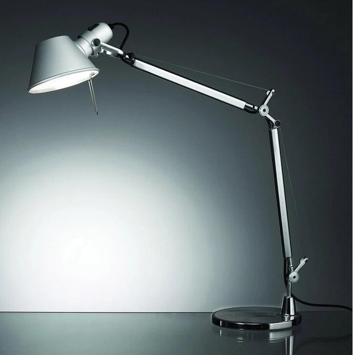 lampe de bureau design italien