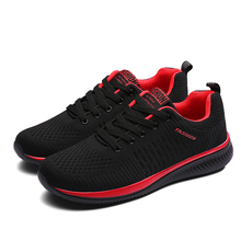 Printemps automne chaussures de Tennis 2019 chaud pas cher marche chaussures de Sport Ultra Fitness respirant Hombre Zapatillas chaussures de Jogging athlétique(China)