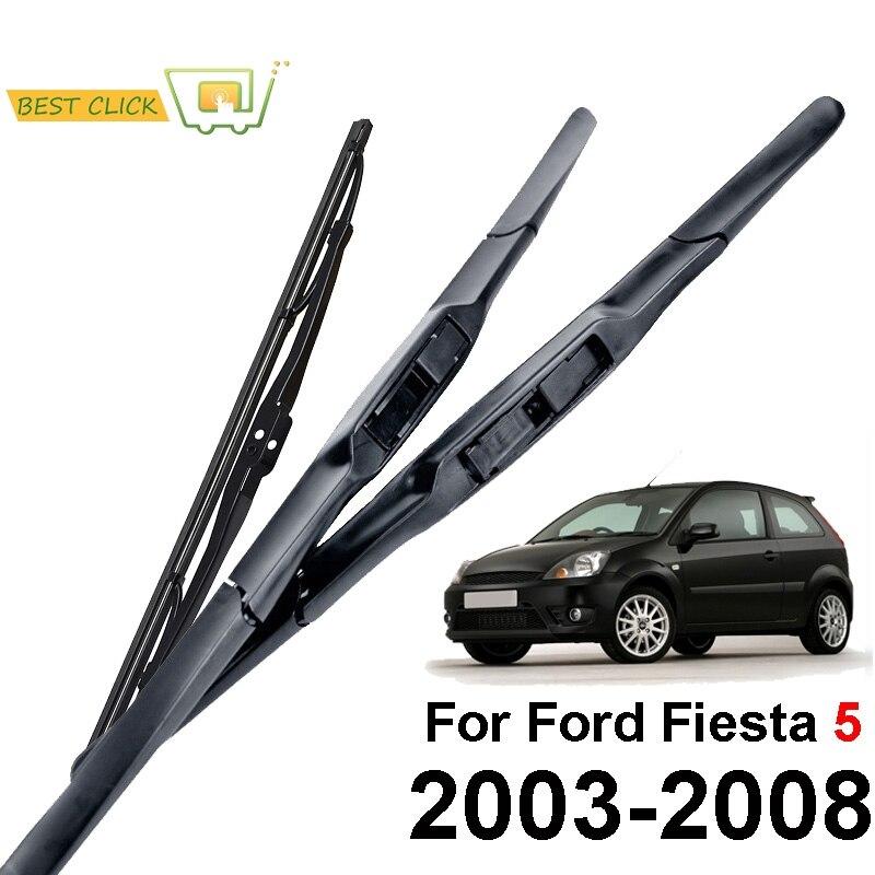 Стеклоочиститель Misima для Ford Fiesta Hatchback MK5 2003 2004 2005 2006 2007 2008