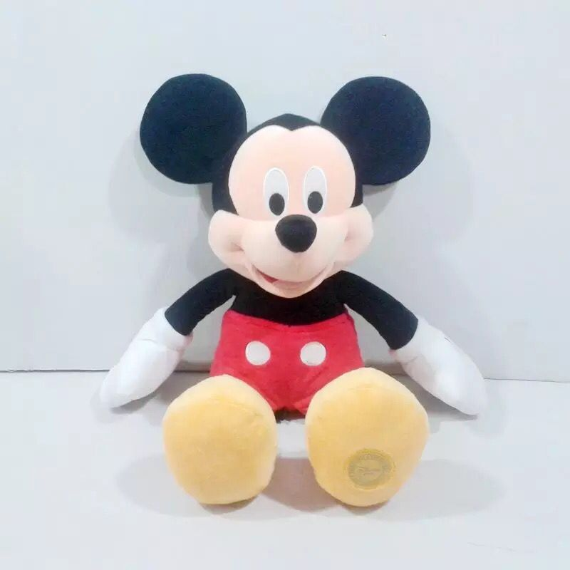 1pieces/lot big 60cm plush pirate mickey edition mouse toys doll Childrens toys Furnishing articles Childrens gift 1pieces/lot big 60cm plush pirate mickey edition mouse toys doll Childrens toys Furnishing articles Childrens gift