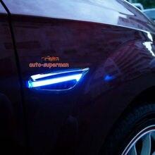 Боковой маркер Поворотный Светильник СВЕТОДИОДНЫЙ для Nissan juke versa Note