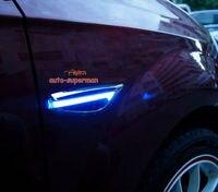 Side Marker Turn Light LED For Nissan juke versa Note